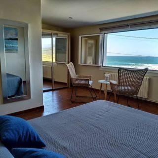 Habitación Playa de Balieiros