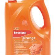 swarfega orange con bomba